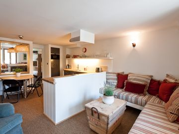Luxury Self-Catering Apartments  - The Watch Maker Sleeps 6 (3 Bedrooms)