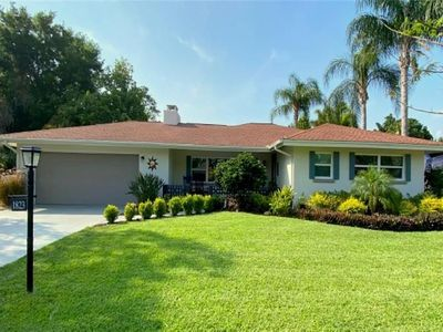 Photo for Centrally Located Sarasota Beach Bungalow