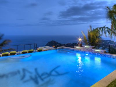 Photo for Deja View - Amazing One Of A Kind Luxury Home! PERFECT CONDITION!