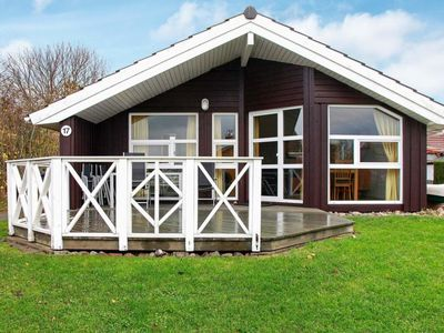 Photo for Vacation home Geltinger Bucht in Gelting - 6 persons, 2 bedrooms