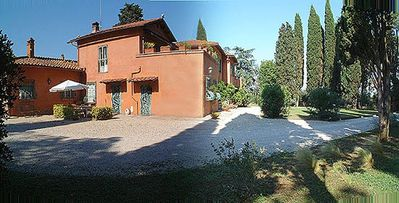 Photo for Large villa for rent in Rome