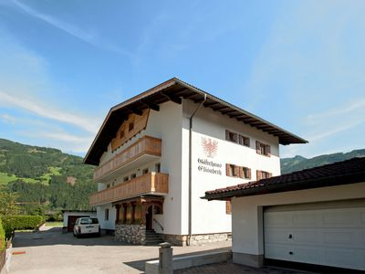 Photo for Spacious house (160 m2) with 4 bedrooms near the charming centre of Zell a.Z.