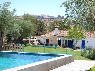 Photo for Monsaraz - Country House with swimming pool - Exclusivity