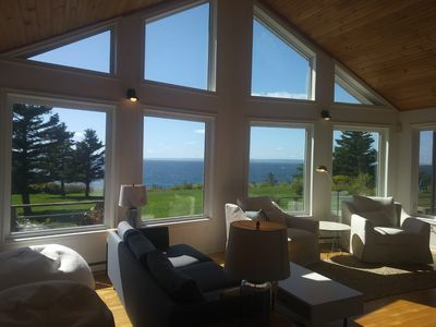 Photo for 3BR House Vacation Rental in St Peters, NS