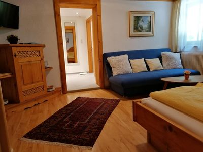 Photo for Double Room 2 People - Heilbad Burgwies, bed and breakfast