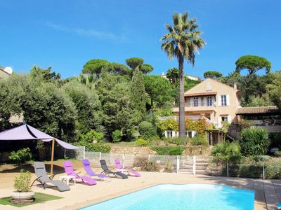 Photo for Vacation home Gustal (MAX105) in Sainte Maxime - 12 persons, 6 bedrooms