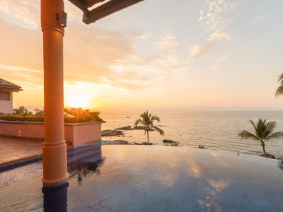 Photo for 4BR Villa Vacation Rental in Puerto Vallarta, Mexico