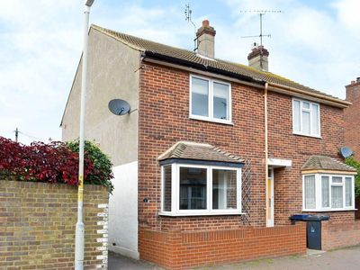 Photo for 3BR House Vacation Rental in Whitstable