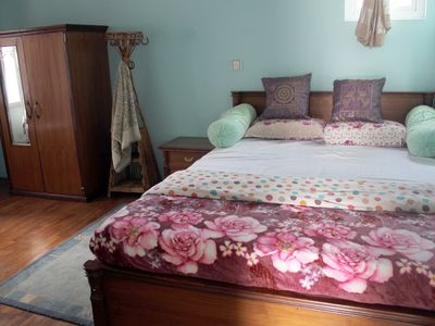 Photo for 1BR House Vacation Rental in Kathmandu, Bagmati