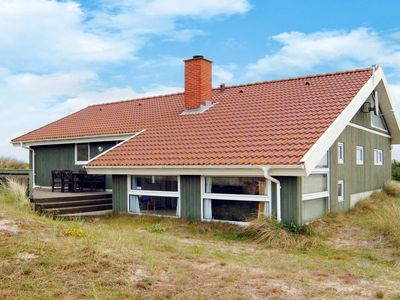 Photo for Vacation home Houvig in Ringkøbing - 10 persons, 4 bedrooms