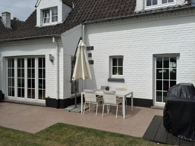 Photo for Charming holiday home in De Haan