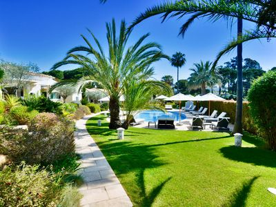 Photo for Vila Balaia - Oasis near Albufeira