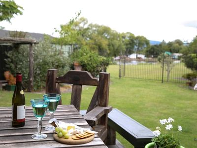 Photo for 4BR House Vacation Rental in Rotorua Township, Rotorua