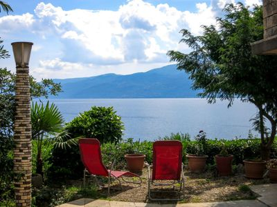 Photo for Apartment Dado in Opatija - 3 persons, 1 bedrooms