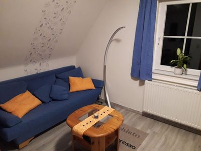 Photo for 1BR Apartment Vacation Rental in Altenau