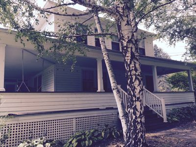 Photo for 4BR House Vacation Rental in Honesdale, Pennsylvania