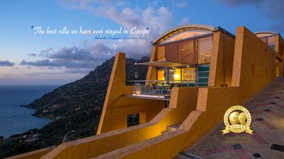 Photo for Ravdoucha Epavlis Villas, Now Can Also be Rented as One - Ideal for 2 Families!