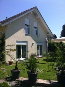 Photo for House Radolfzell for 2 - 7 people with 4 bedrooms - House