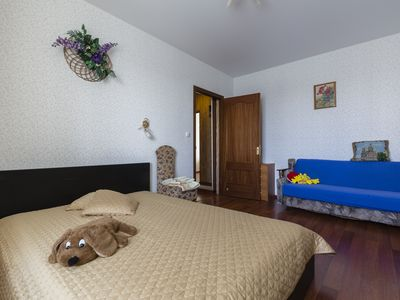 Photo for 2-Bedroom Apartment with Gulf of Finland