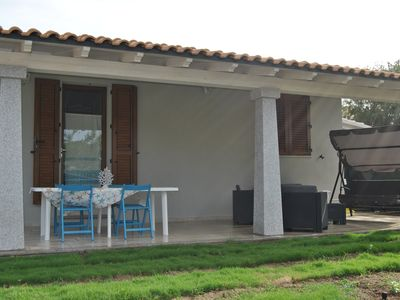 Photo for Casa Giò & Maty 150 meters from the sea (P5820)