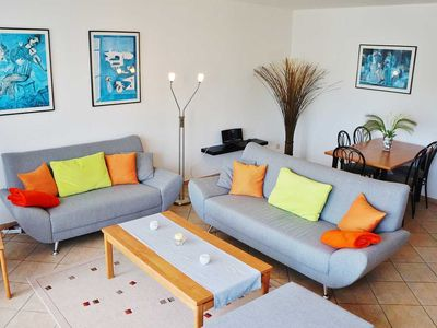 Photo for 3 room apartment - house north beach - apartment 45436