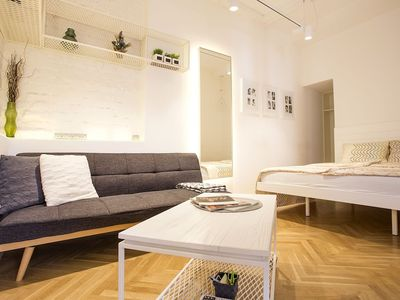 Photo for Atomic Apartment 01 - Near National Museum