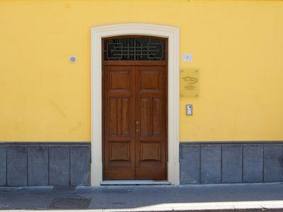 Photo for 1BR Apartment Vacation Rental in Sorrento, Campania