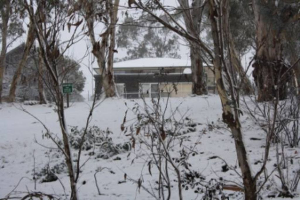 Butters Cottage, formerly Tackingal 1