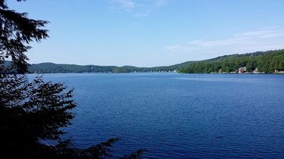 Photo for 2BR Cottage Vacation Rental in Spofford, New Hampshire