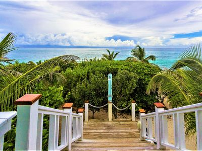 Photo for Dolphin Lookout:  A Remote Paradise with Panoramic Ocean Views