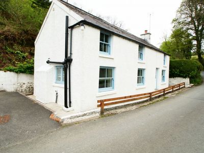 Photo for Vacation home Erin  in Tenby, Wales - 5 persons, 2 bedrooms