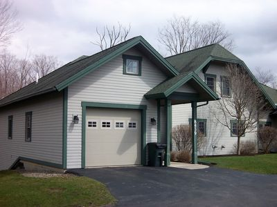 Photo for Highlands Condo: Save At Peek 'n Peak With Direct Owner Rates!