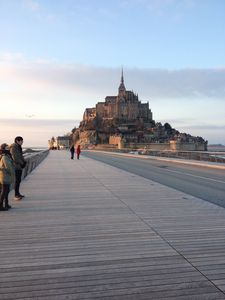 Photo for House *** in Mont Saint Michel bay 2 to 5 people