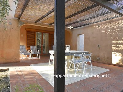 Photo for Spacious villa in idyllic location - Villa Mirto