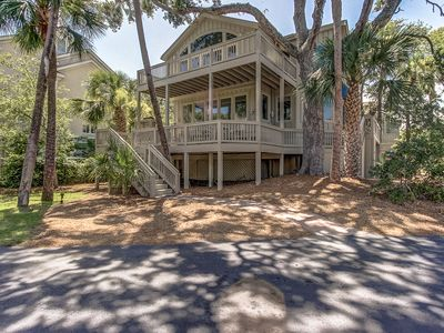 Photo for 106 Oceanwood Trace - 2nd row from the ocean & Fido Friendly