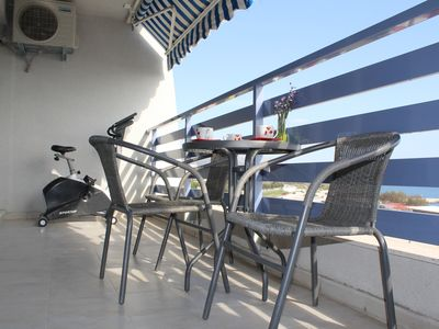 Photo for Beachfront apartment Cuba Libre