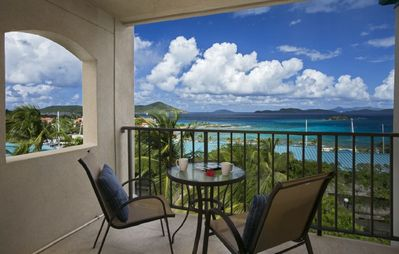 Photo for Seabreeze: Your Virgin Islands Escape!