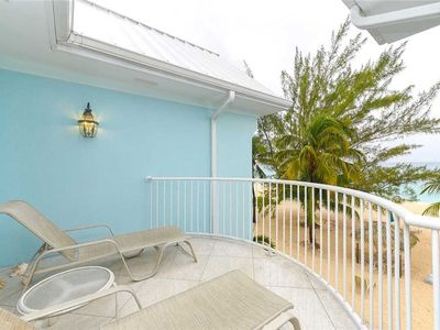 Photo for Family-friendly rental on Cayman Island| Beachfront Condo #16