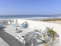 A wonderful, warm and welcoming stay to a fabulous beach house located at Costa de Lavos