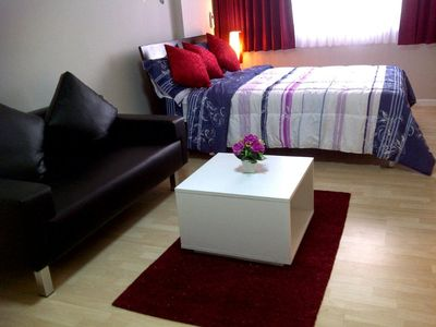 One Bedroom Apartment Near Patong