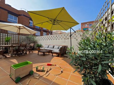 Photo for BCN Sun Terrace Barcelona