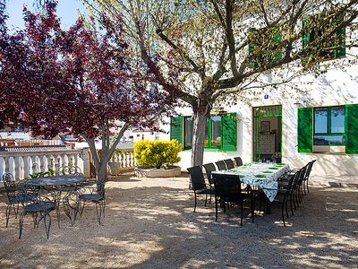 Photo for Vacation home Can Co in Arenys de Munt - 12 persons, 6 bedrooms