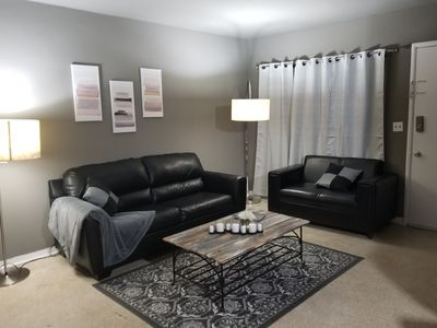Photo for Large beautiful apartment, great for families