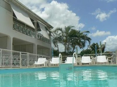 Photo for Holiday by the sea in Sainte-Anne, Lodging De France 3 stars