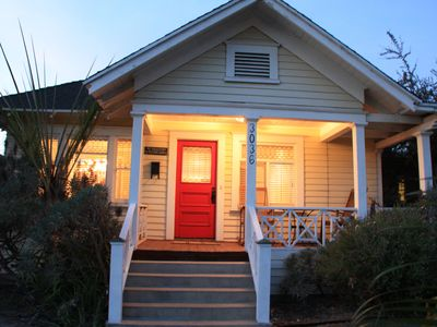 Photo for Craftsman Bungalow in the Heart of South Park