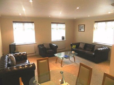 Photo for BOURNECOAST: ON WESTCLIFF CENTRALLY LOCATED APARTMENT - FM854