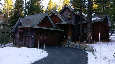 Photo for 4BR House Vacation Rental in Truckee / Northstar, California