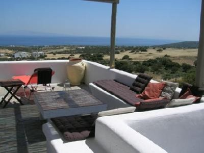 Photo for Apartment in apartment complex and large terrace, fantastic sea view with pool
