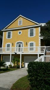 Photo for Casa Del Sol-Beautiful, roomy beach home in a great location!