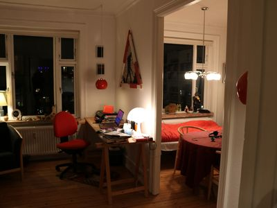 Photo for 1BR Apartment Vacation Rental in Copenhagen V, København